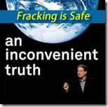 fracking is safe - an incovenient truth