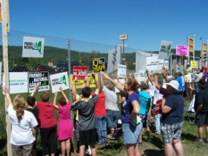 Pro-Drilling Rally to Welcome Obama in Binghamton