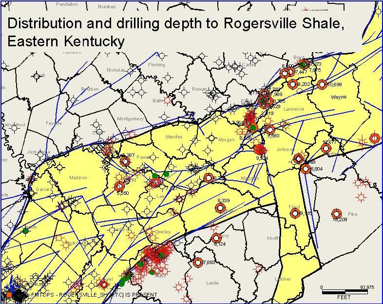 Fracking on the Way in the Bluegrass State Quite Possibly