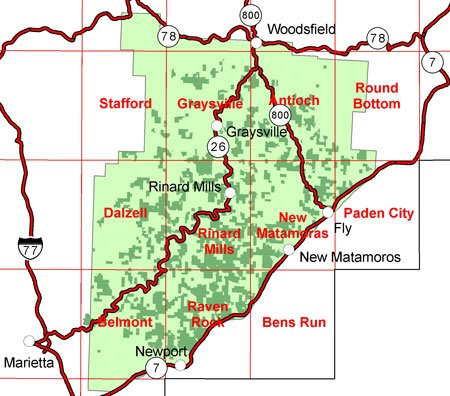 Enviro Nazis File Petition Against Drilling In Wayne Natl Forest Marcellus Drilling News
