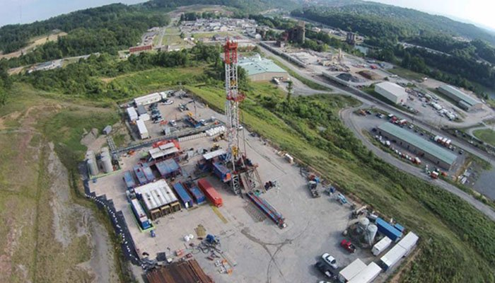 NETL Picks 2nd Morgantown Site for Additional Fracking Research